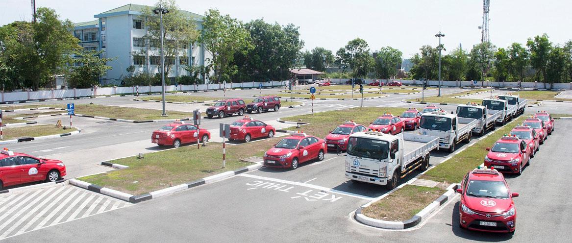 Học lái xe B2 TPHCM Trường Thành Công